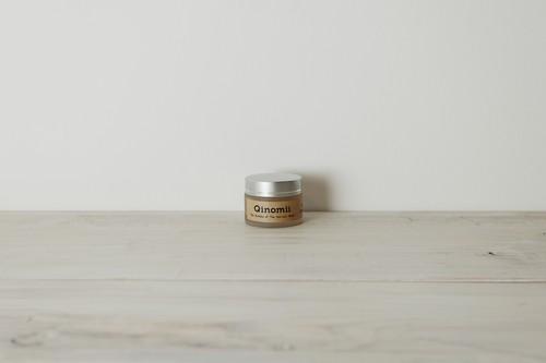 Qinomii jar(ヘアクリーム用詰め替え容器50g)