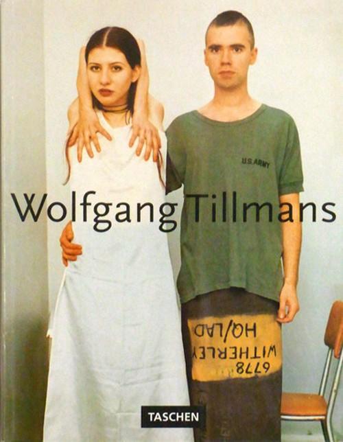 Wolfgang Tillmans (TASCHEN) / Wolfgang Tillmans