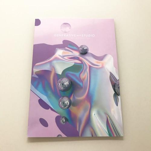 ART BOOK vol-01 A4