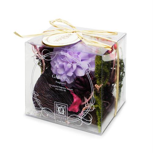 GOODY GRAMS GRACE ガーデン パープル/ラベンダー(グッディ・グラムス GARDEN purple/lavender)