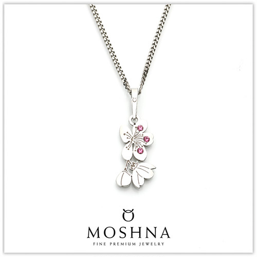 "【MOSHNA:モシュナ】SAKURA Collection ""devet.09"""