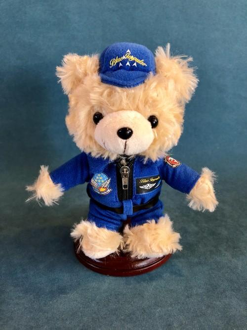航空自衛隊 ブルーインパルスベアボールチェーン