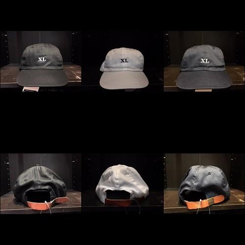XLARGE XL LOGO 6 PANEL CAP