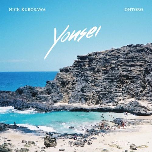 <大推薦盤>NickKurosawa+OHTORO/YONSEI        特典ステッカー付き