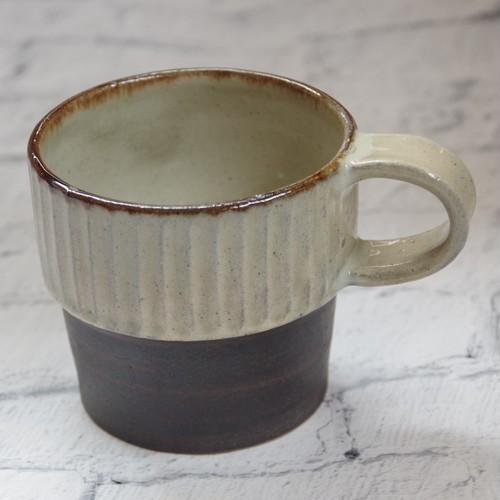やちむん【ツチノヒ】マグカップ