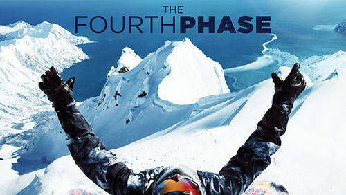 Red Bull Media House  「THE FOURTH PHASE」 COLLECTOR'S EDITION