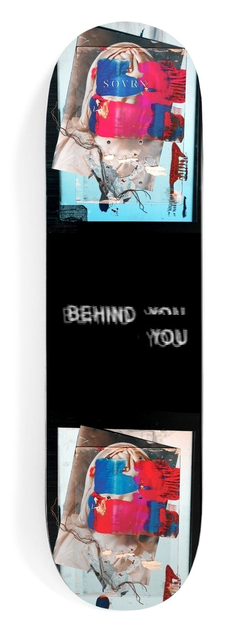 SOVRN BEHIND YOU DECK 8.18