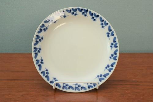 ロールストランドスウェディッシュブルーデザートプレート【RORSTRAND/swedish blue】北欧 食器・雑貨 ヴィンテージ   ALKU