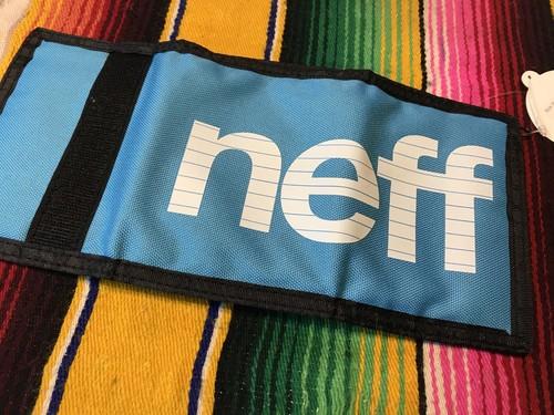 【NEFF】WALLET (smile)