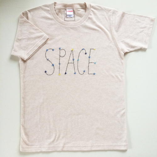 SPACE  (M)