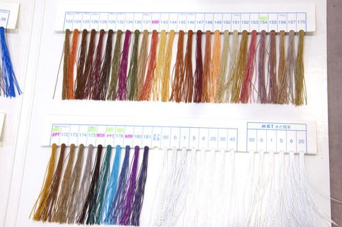 選べる糸の種類