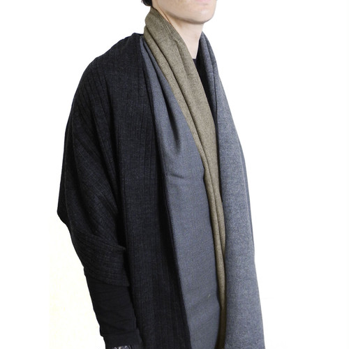 Jersey scarf 'wrap' ストール