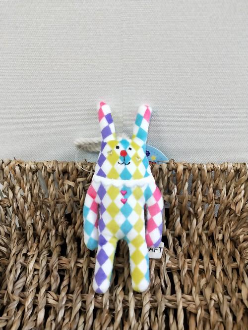 ペット クラフトホリック ソフトトイ Sサイズ 中型犬・小型犬用 犬 イヌ おもちゃ