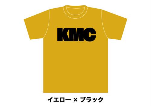 16S/S KMC TEE