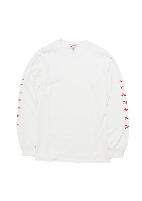 History Long Sleeve T-Shirts  White