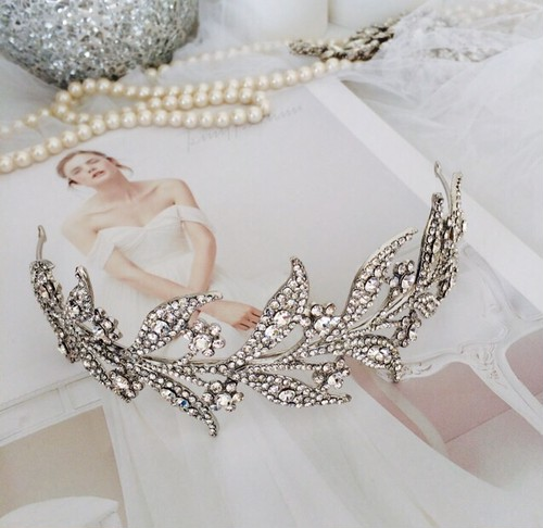 終売◆ヘッドドレス-leaf-