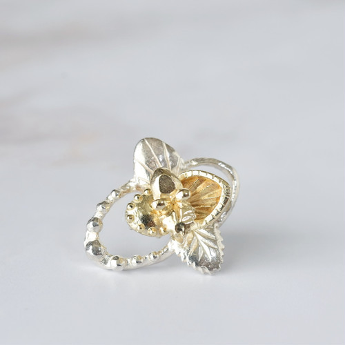 gran mint pierce (1 piece)