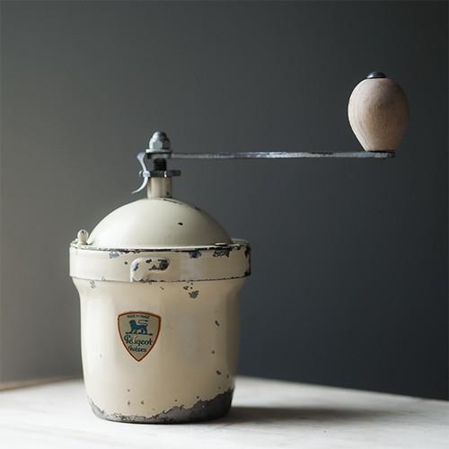 50s プジョー GI ビンテージ コーヒーミル (France)