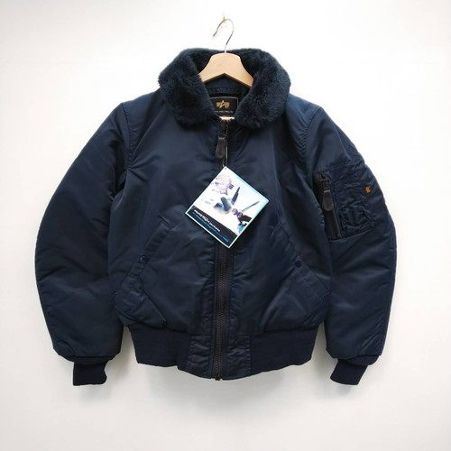 【ALPHA INDUSTRIES,INC.】90s' B-15