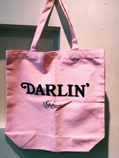 "Girlfriends SALON - Bag - ""  DARLIN """