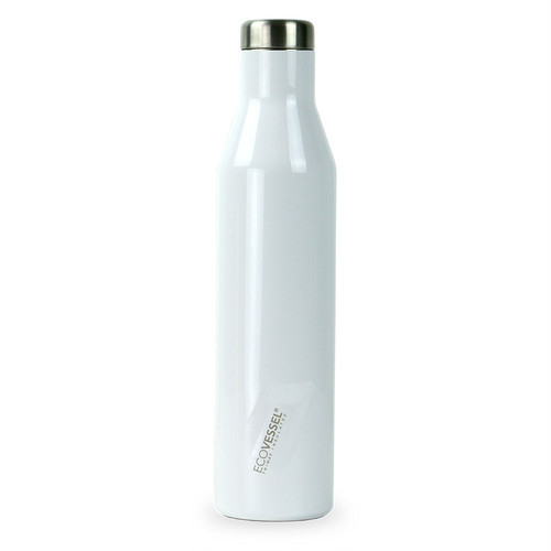 THE ASPEN 25oz 750ml  真空ボトル(3重構造)