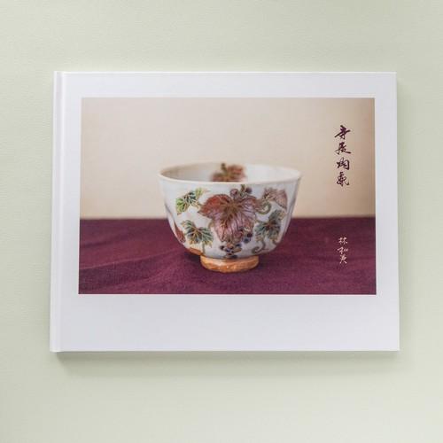 林和美写真集「寺尾陶象」