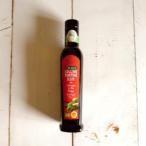 【'19-20】250mlパオラ・オルシーニ農園 DOP - Colline Pontine 認定品