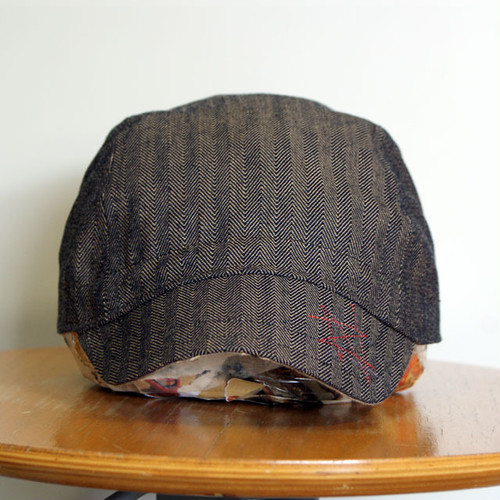 Cycle Cap No.107