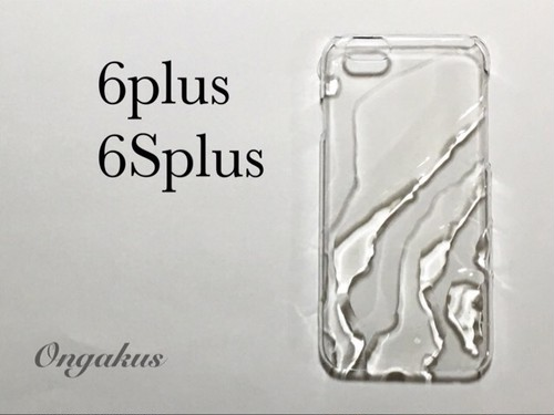 潤うiPhone6plus/6Splusケース