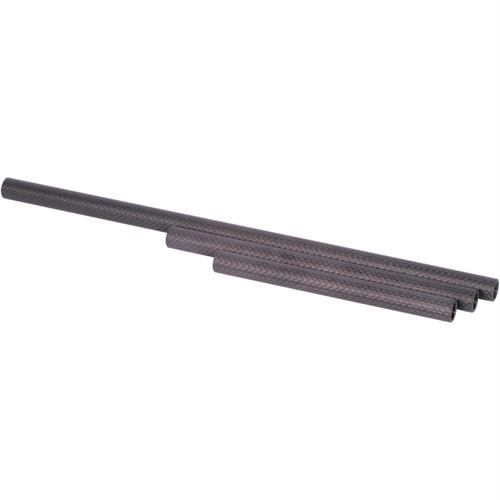 0480-8400 : 19mm径/400mm長カーボン製レール (2本組)