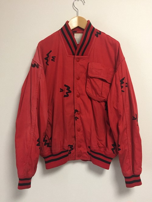80's〜early90's PERSON'S jacket