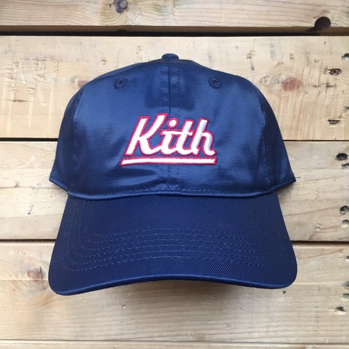 Kith Racing Collection Cap