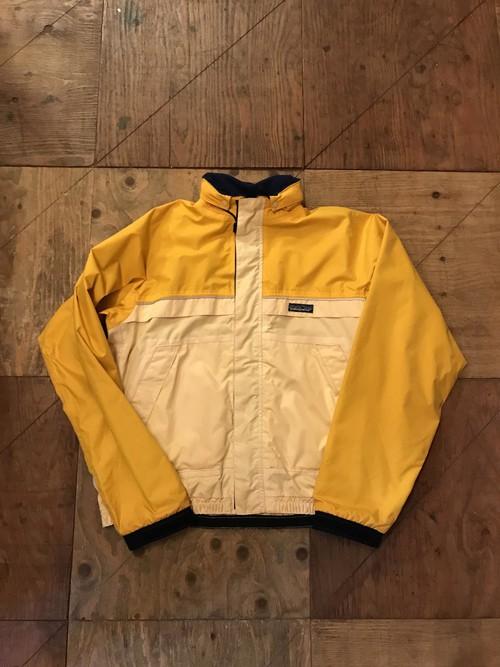 patagonia old  Nylon jacket UT-1971