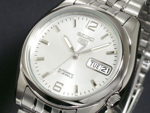 セイコー SEIKO セイコー5 SEIKO 5 自動巻き 腕時計 SNK385