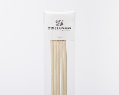 REED DIFFUSER STICKS REFILL LONG 320mm 5pc BAG