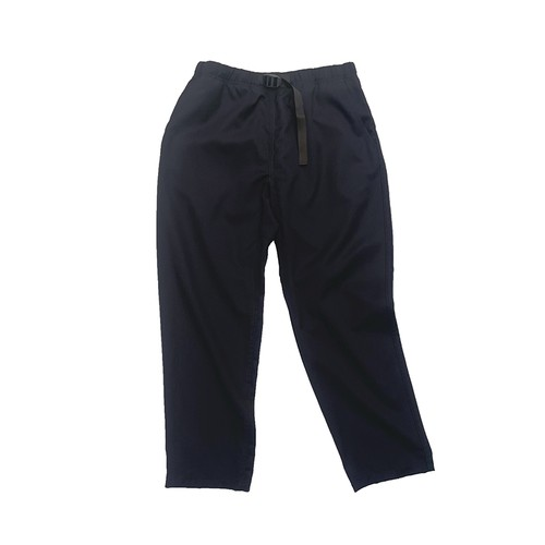 BROWN by 2-tacs / EASY PANTS(NAVY)