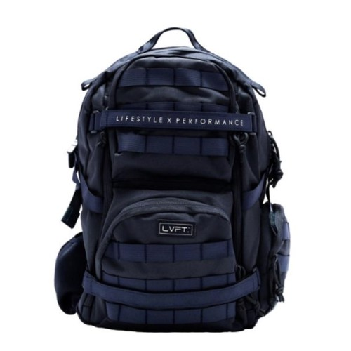 LIVE FIT Tactical Backpack/Navy