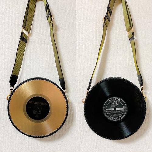 10インチレコードバッグ・マドンナ