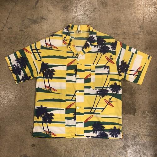 Beachsport Yellow Shirts ¥5,900+tax