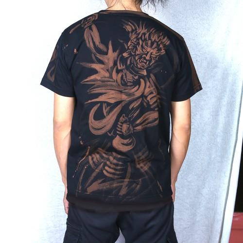 セール:Tシャツ。上杉謙信