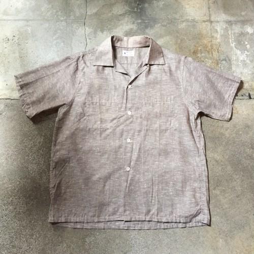 70s Van Heusen Open Collar Shirt