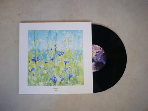Flowers / [.que]