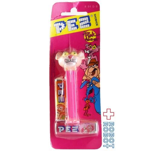 PEZ ピンクパンサー 未開封