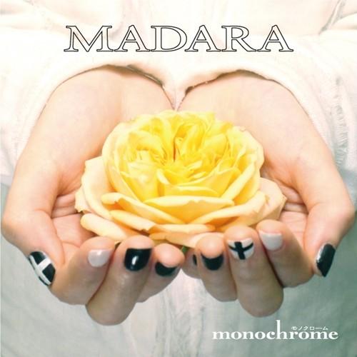 モノクローム MADARA [MC-CD002]