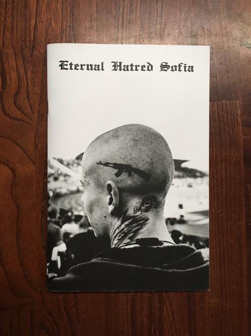 【ZINE】ETERNAL HATRED SOFIA
