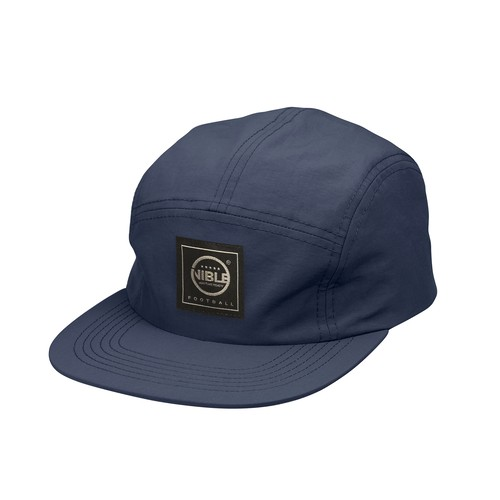 Nible Nylon Jet Cap