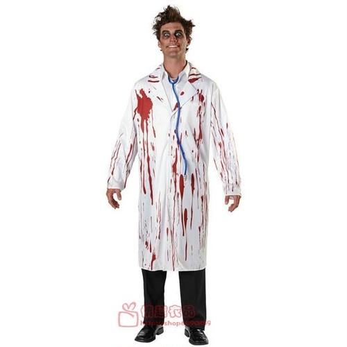 ハロウィン コスプレ 衣装 ホラーゾンビ 吸血鬼ナース