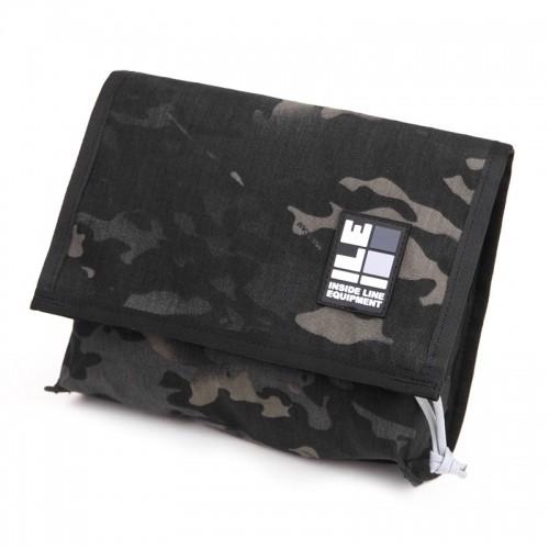 ILE CATEGORY ONE / aero bar bag (multicam black)