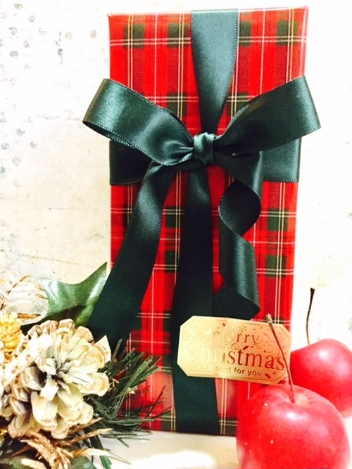 【Christmas Free Wrapping】
