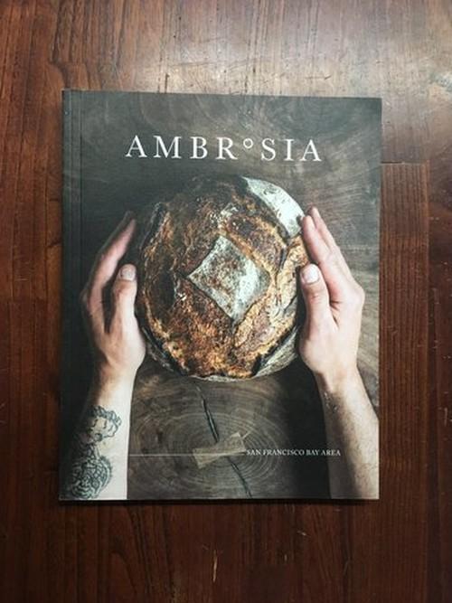 【洋雑誌】Ambrosia #5